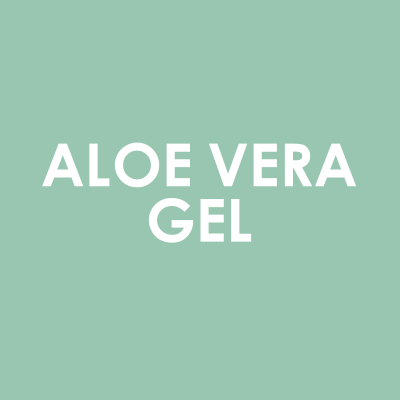 Ekologisk Aloe Vera aloe-vera-gel