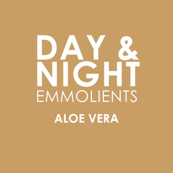 Ekologisk Aloe Vera emollients_118