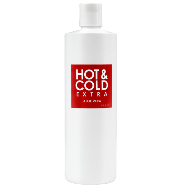 Hot & Cold Extra