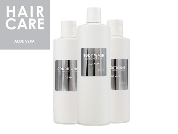 Hair Care Ekologisk Aloe Vera Faxma
