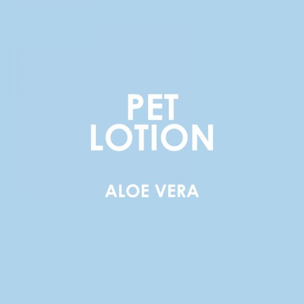 Ekologisk-Aloe-Vera-Pet-Lotion