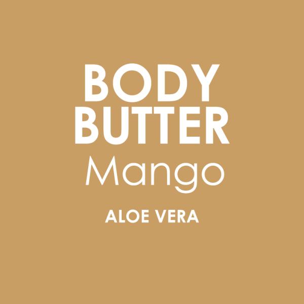 Ekologisk Aloe Vera guld_bodybutter_mando_248ml
