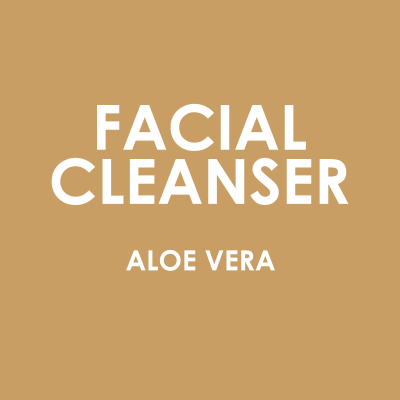 Ekologisk Aloe Vera Facial Cleanser_118ml_2012